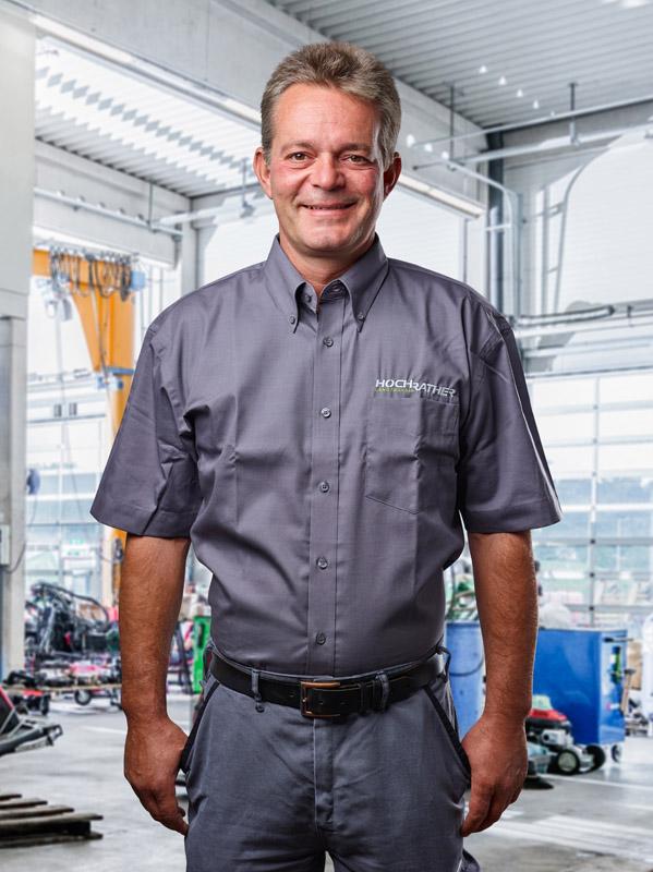 Harald Gneiger