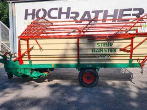 Steyr Steyr Ladewagen 427