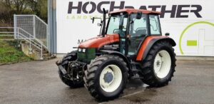 New Holland Ts100A