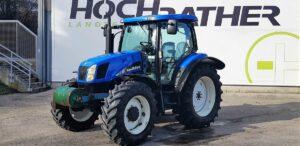 New Holland Ts110A