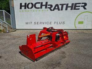 Kirchner Sm300 Front+Heck