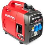 Honda Eu20 I Stromerzeuger